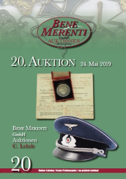 Catalog 20. Web-Auction