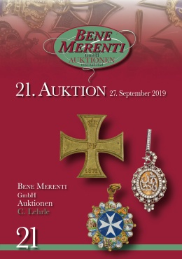Catalog 21th Auction