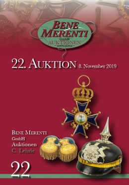 Catalog 22th Auction