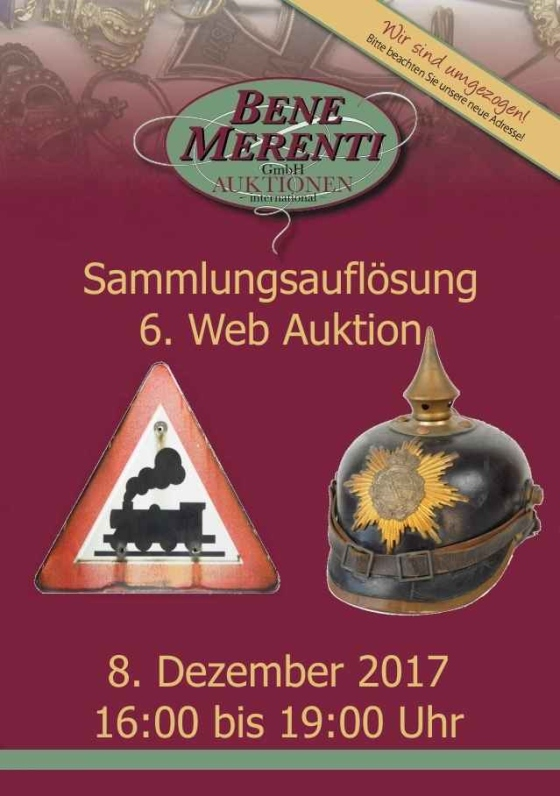 Catalog 6 Web auction